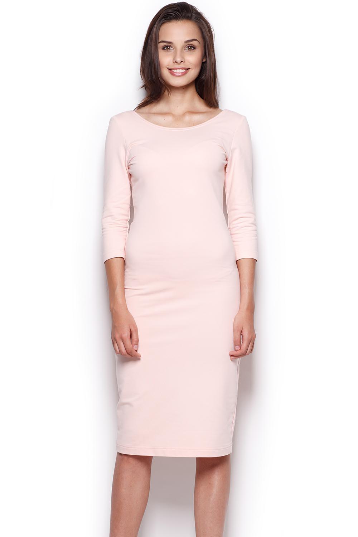 Denní šaty model 43732 Figl L