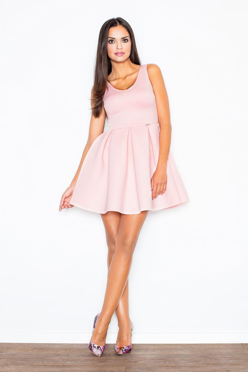Večerní šaty model 43852 Figl M