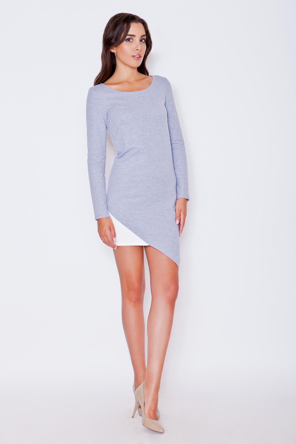 Denní šaty model 43923 Katrus L