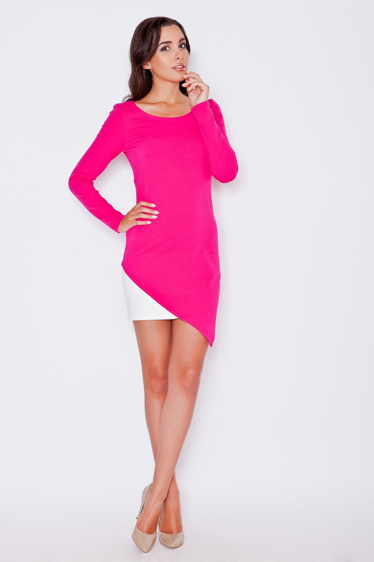 Denní šaty model 43924 Katrus L