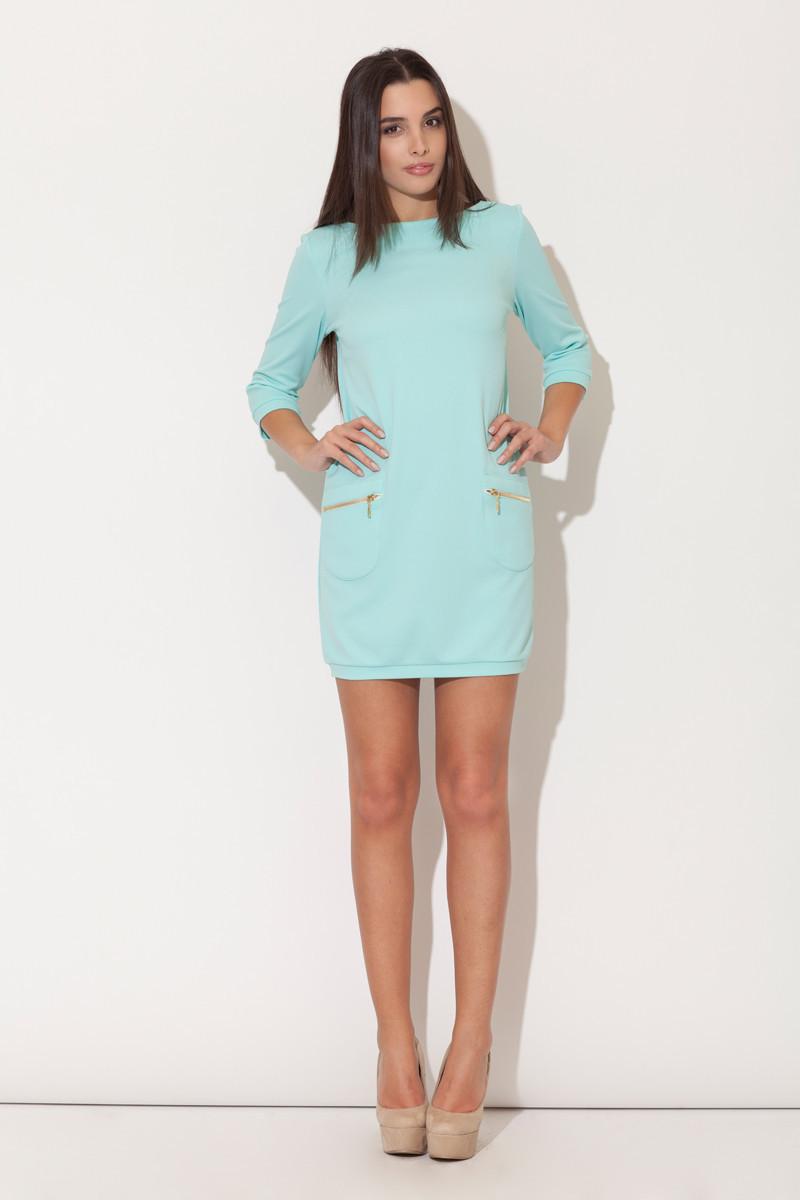Denní šaty model 44052 Katrus L