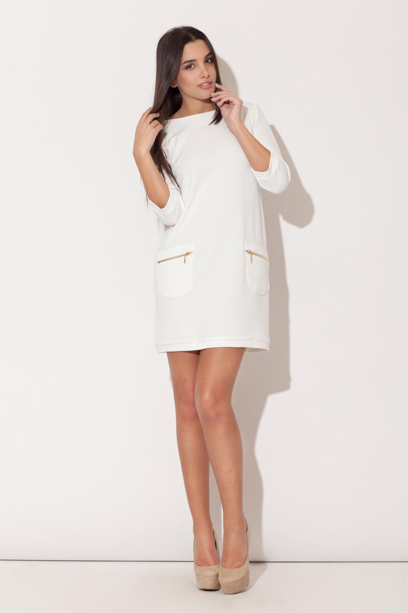 Denní šaty model 44053 Katrus L