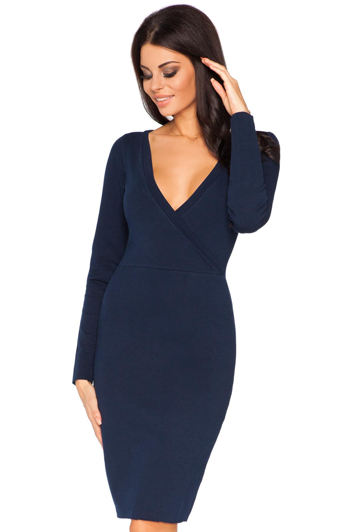 Denní šaty model 44346 Tessita XL