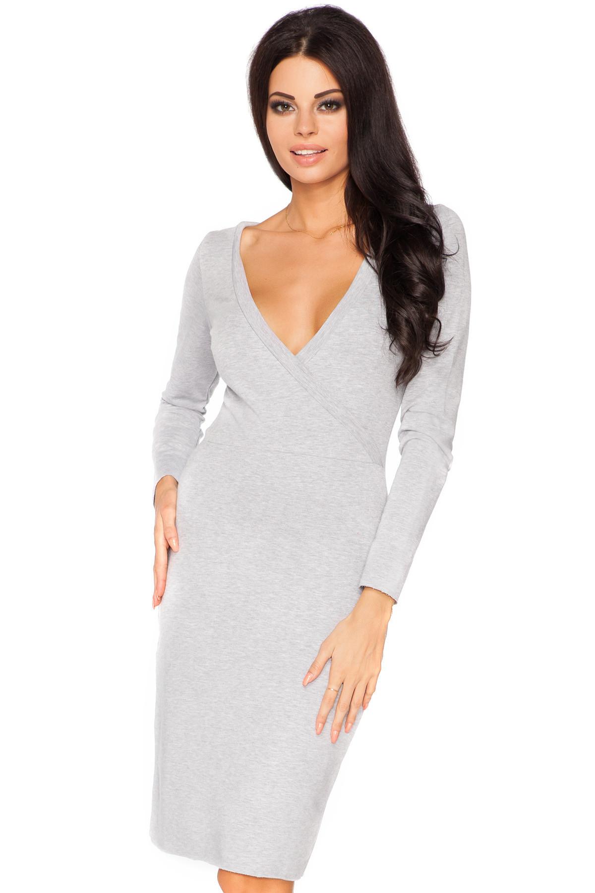 Denní šaty model 44349 Tessita XXL
