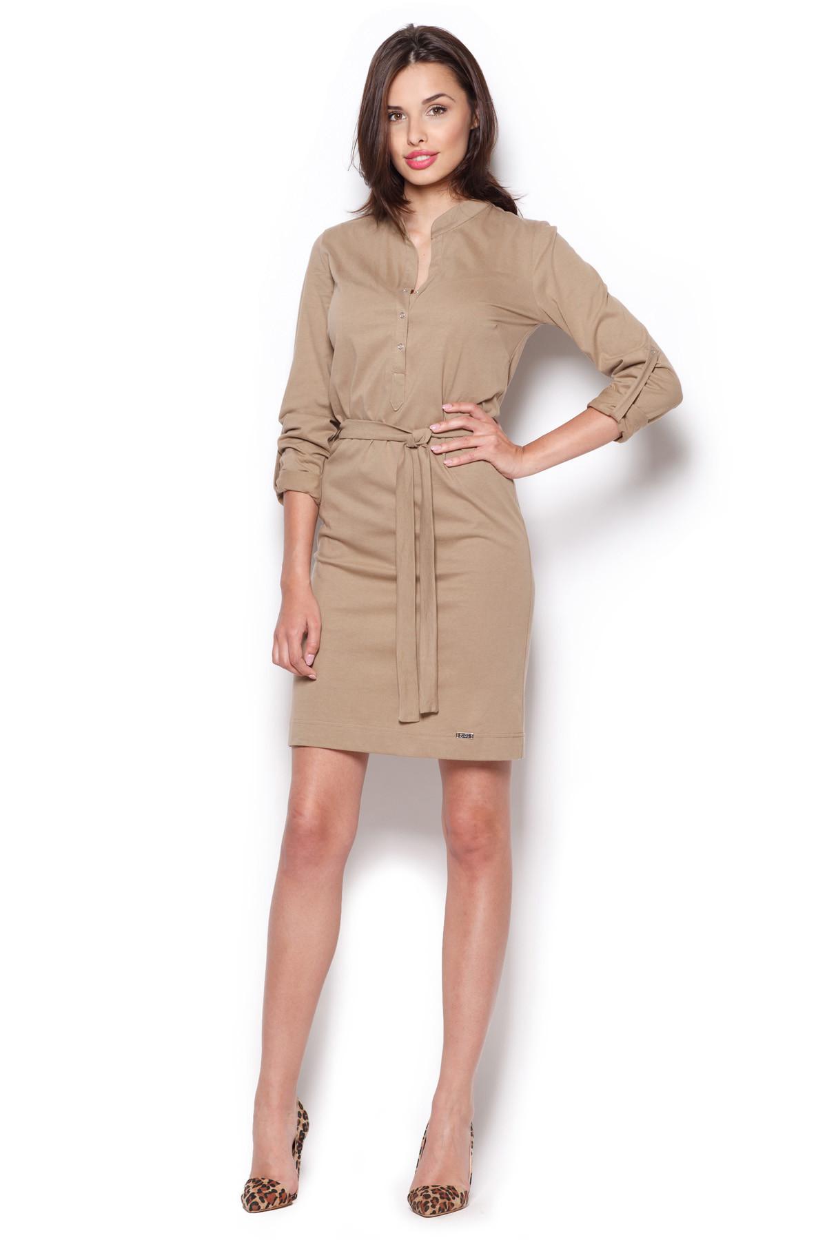 Denní šaty model 44467 Figl L