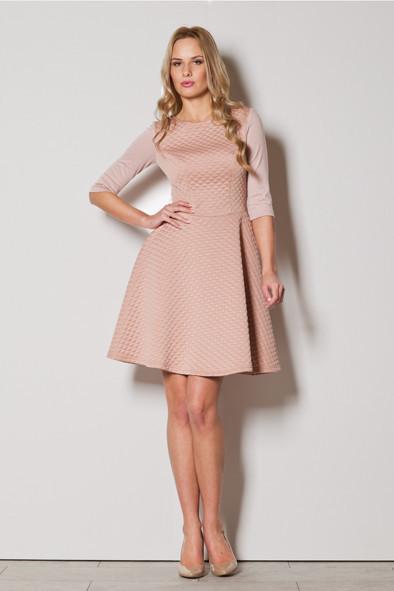 Denní šaty model 44494 Figl S