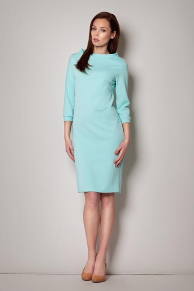 Denní šaty model 44544 Figl S