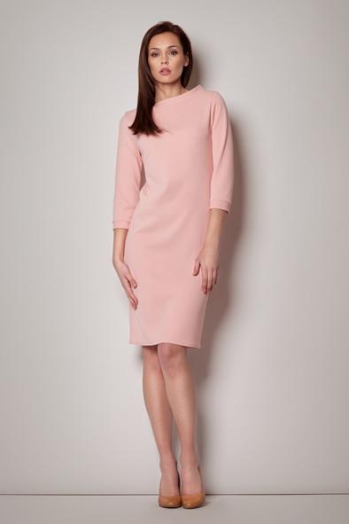 Denní šaty model 44547 Figl S