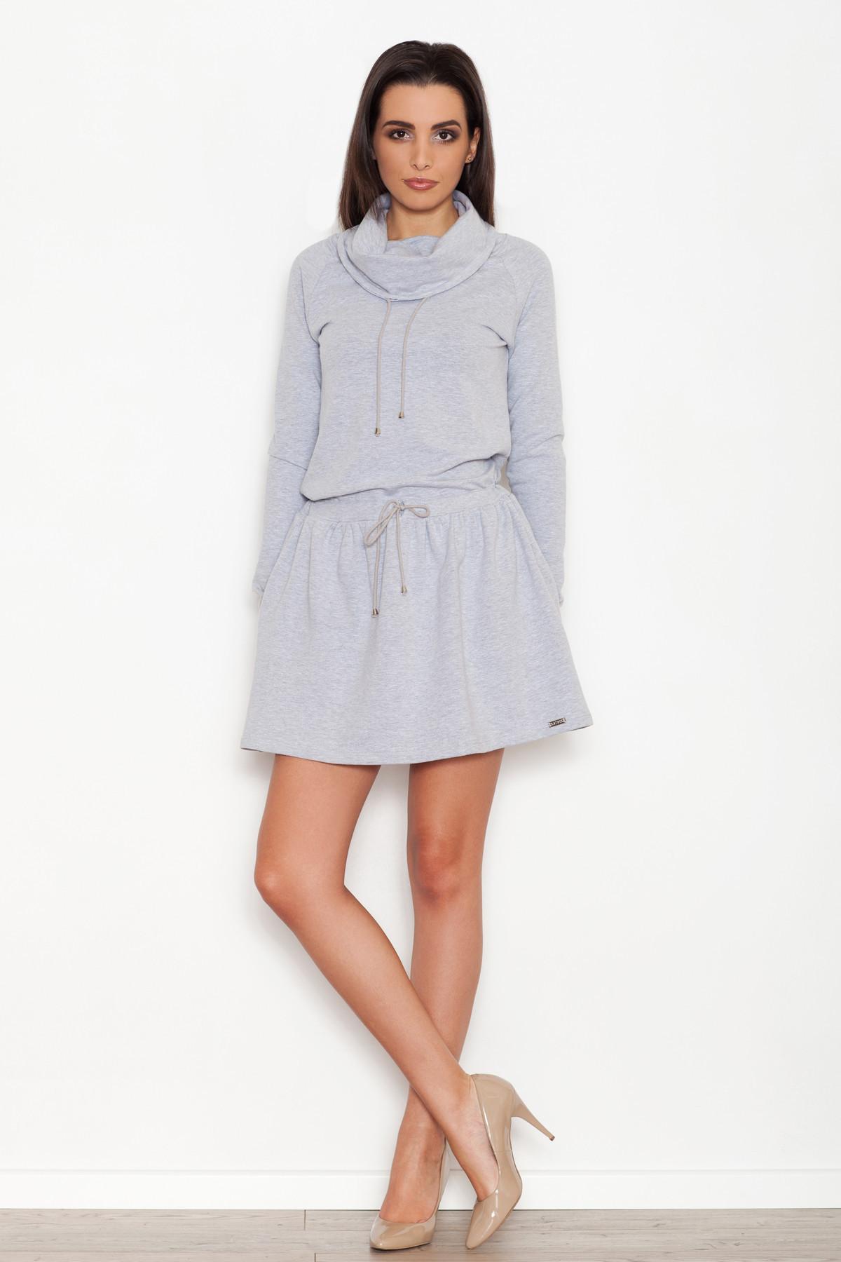 Denní šaty model 44715 Katrus L