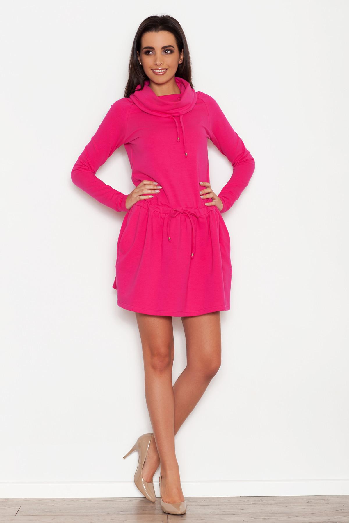 Denní šaty model 44716 Katrus L