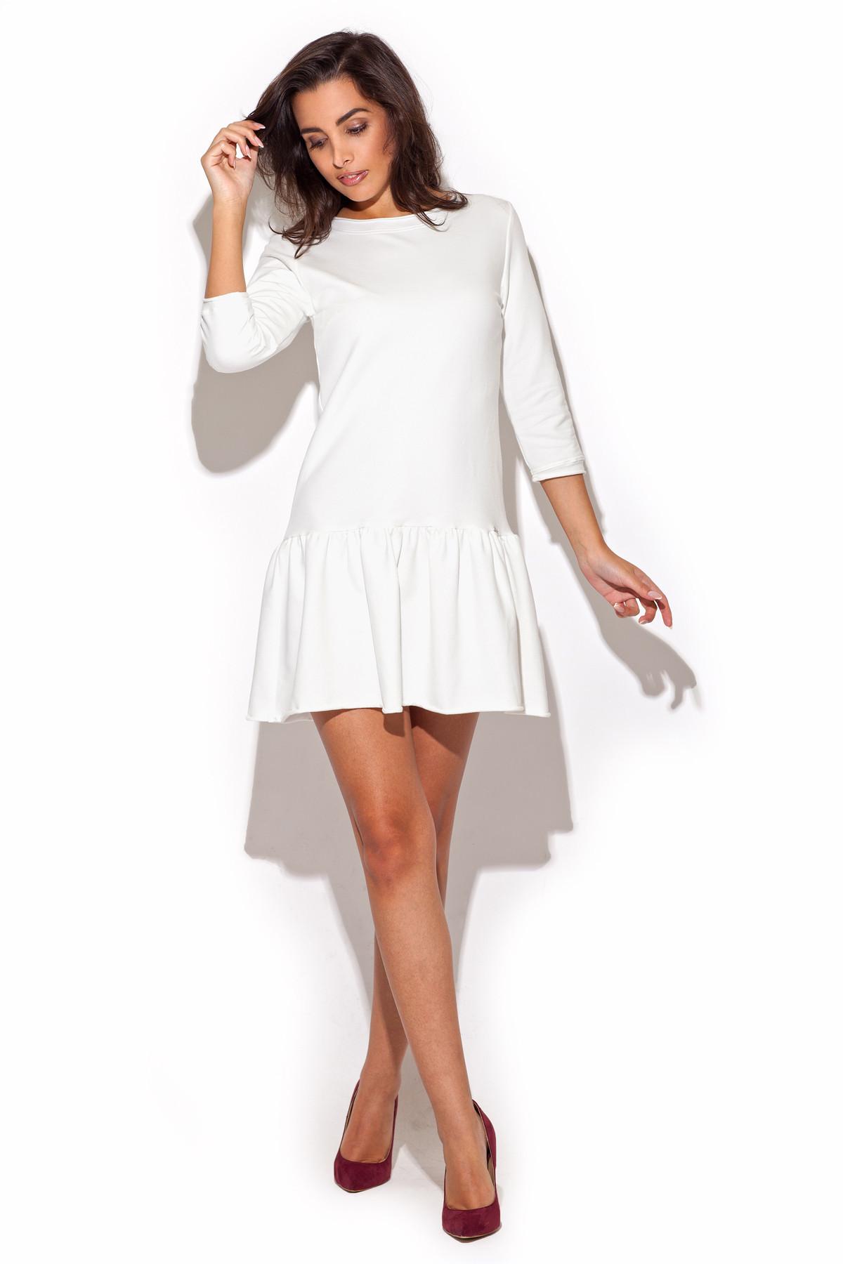Denní šaty model 44758 Katrus L