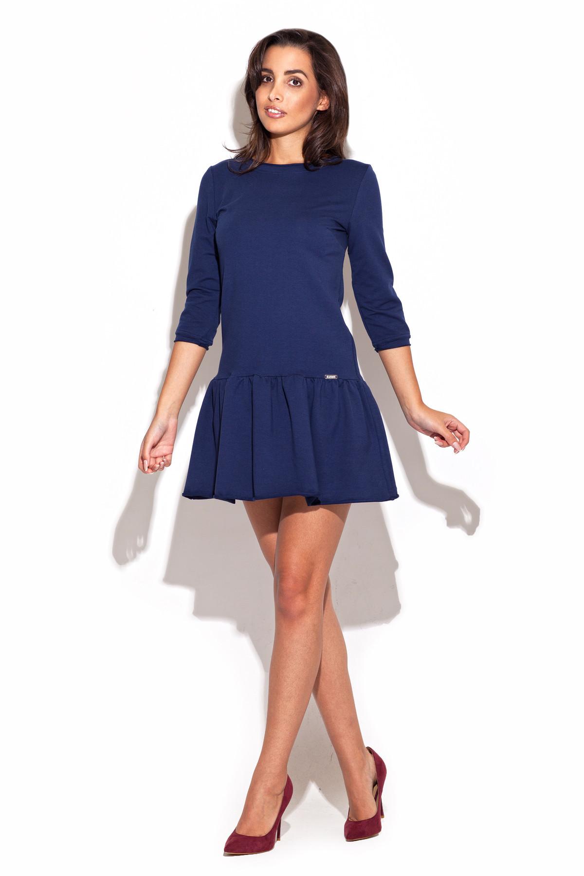 Denní šaty model 44759 Katrus L