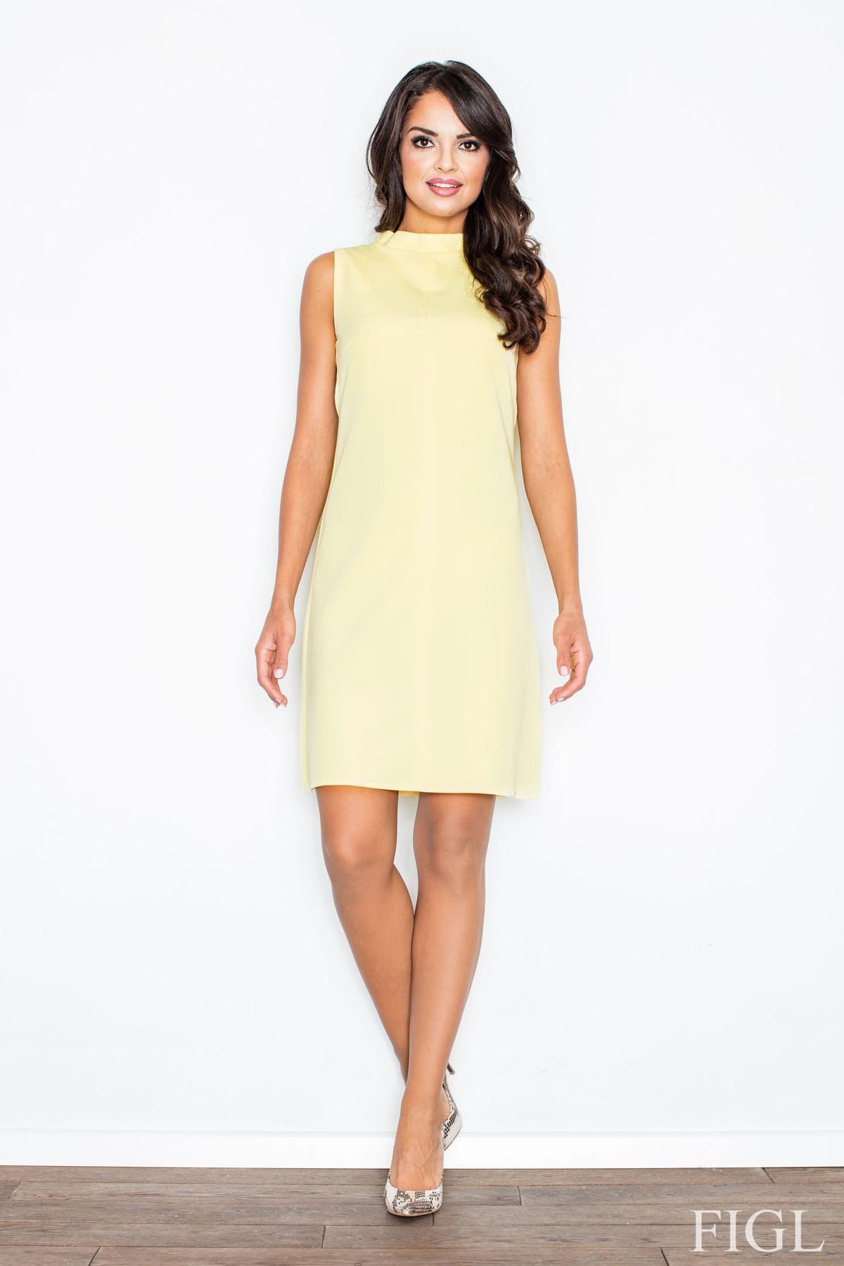 Denní šaty model 48265 Figl L