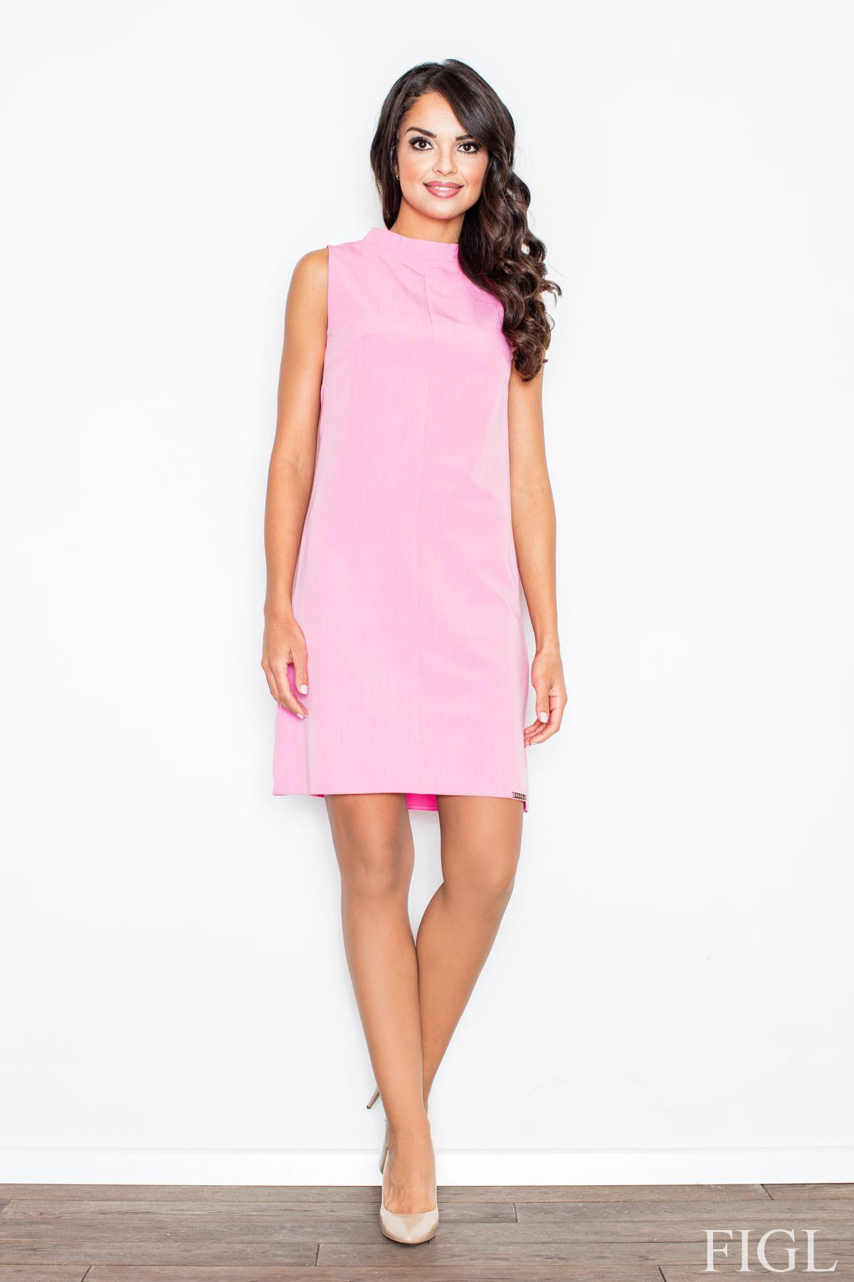 Denní šaty model 48268 Figl L