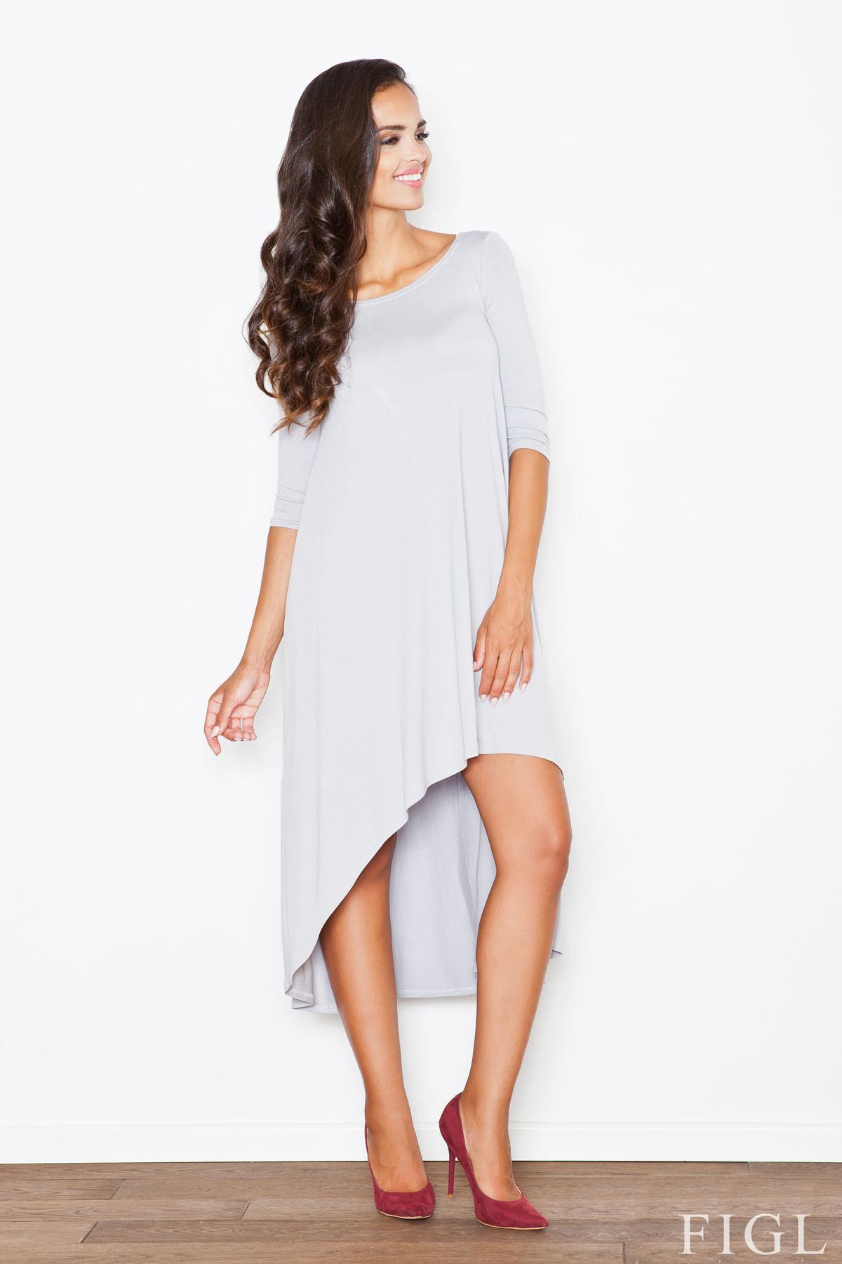 Denní šaty model 48278 Figl L
