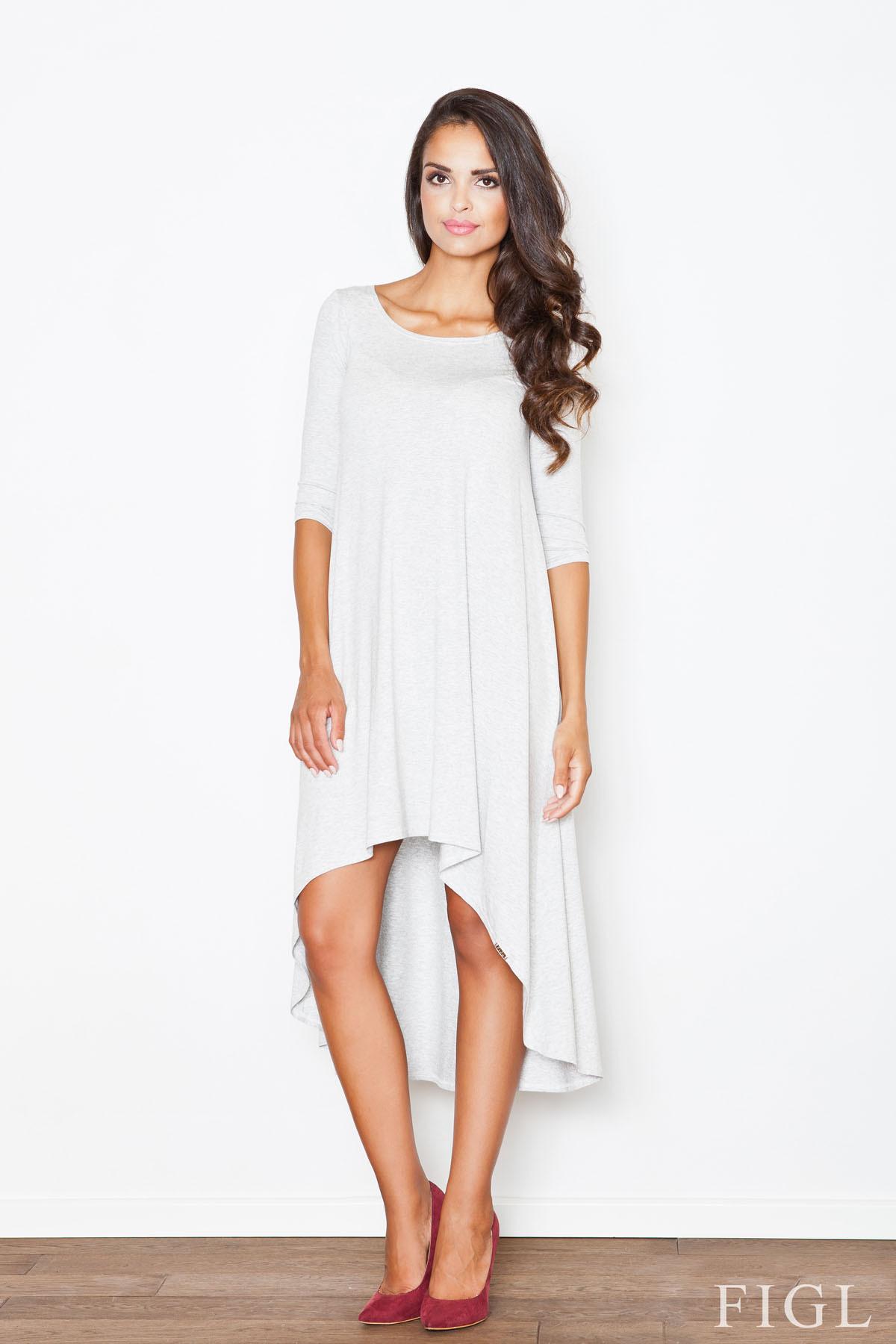 Denní šaty model 48279 Figl L