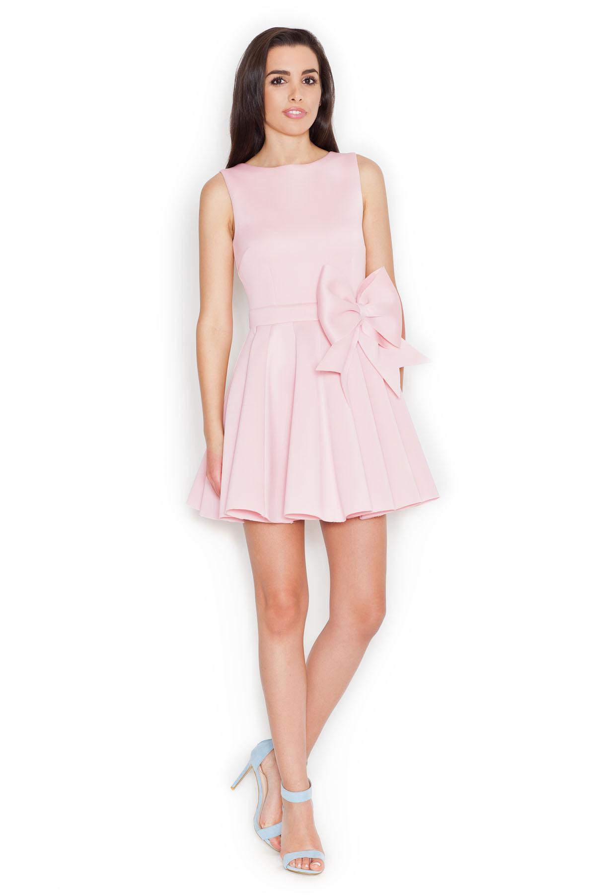 Denní šaty model 48292 Katrus L