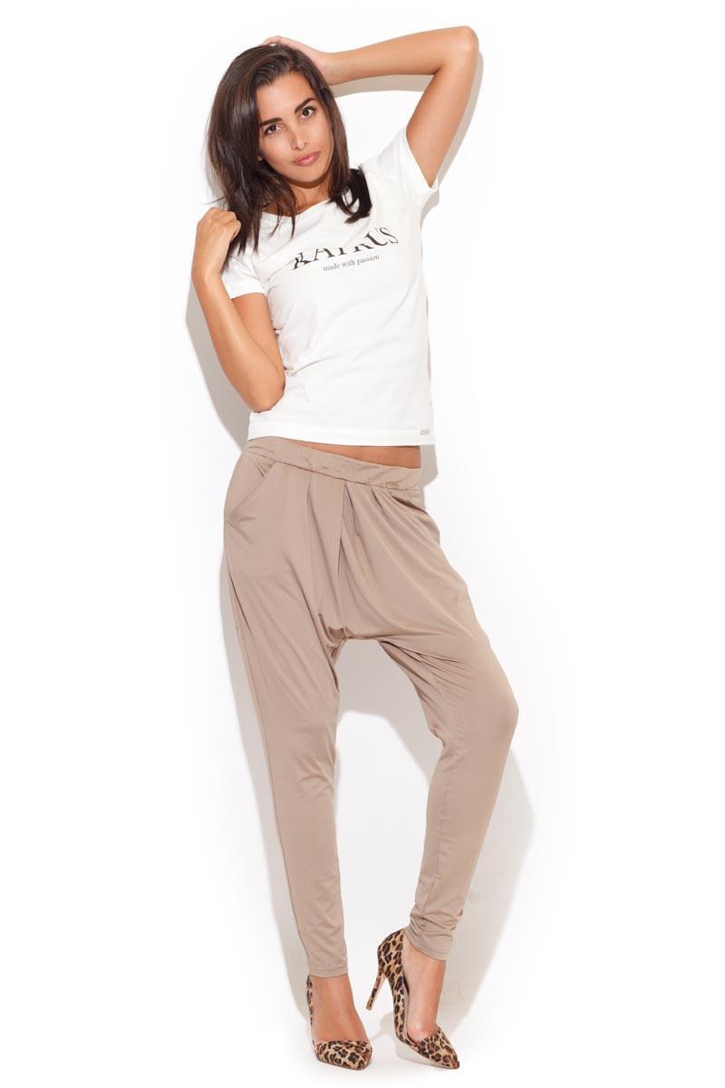 Dámské kalhoty model 48301 Katrus M