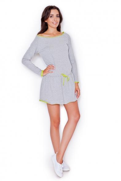 Denní šaty model 48354 Katrus S