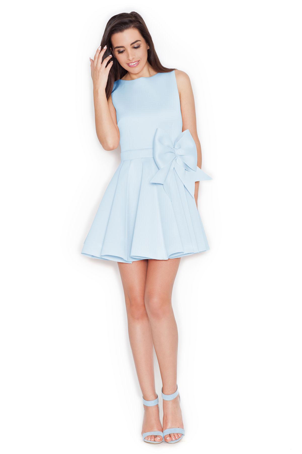 Denní šaty model 48357 Katrus L