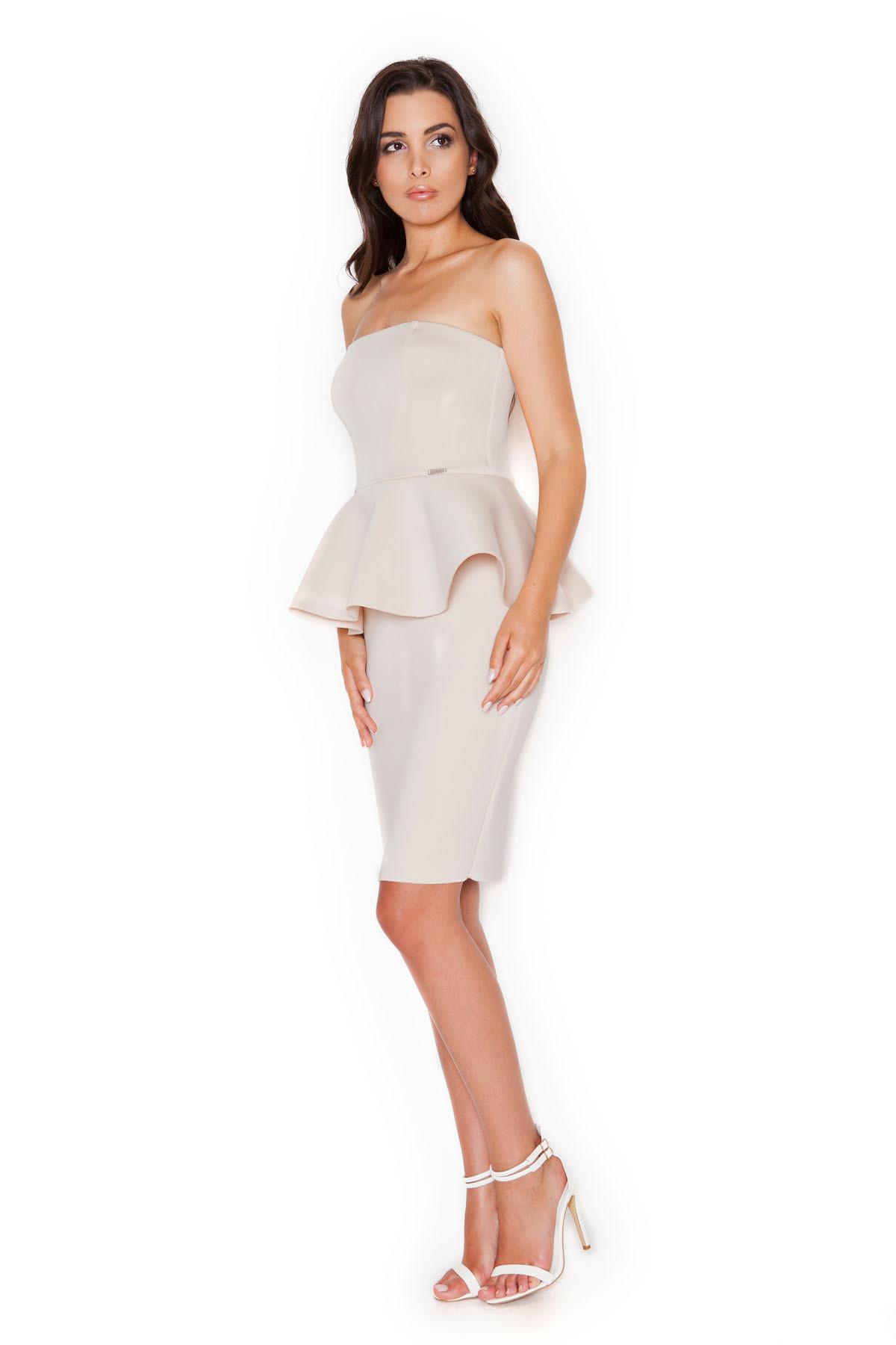 Denní šaty model 50089 Katrus L
