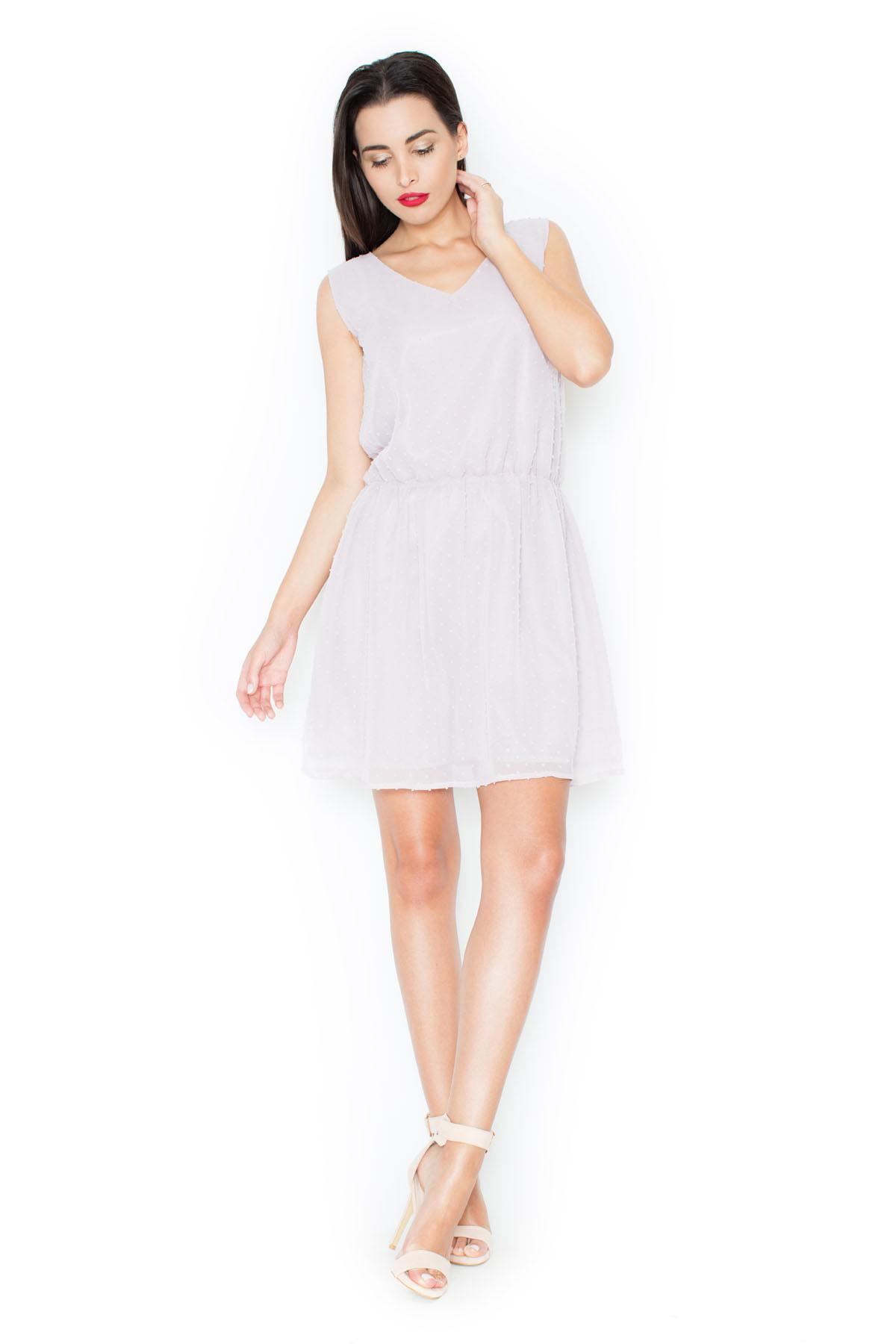 Denní šaty model 50112 Katrus S