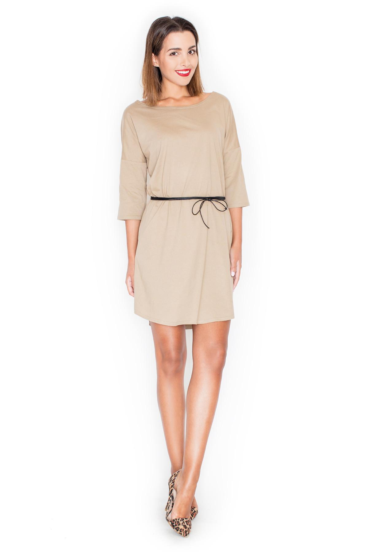 Denní šaty model 50906 Katrus L