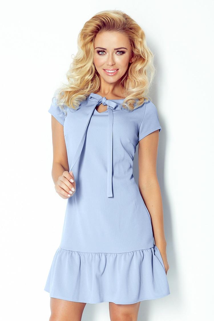 Denní šaty model 50963 Numoco XS