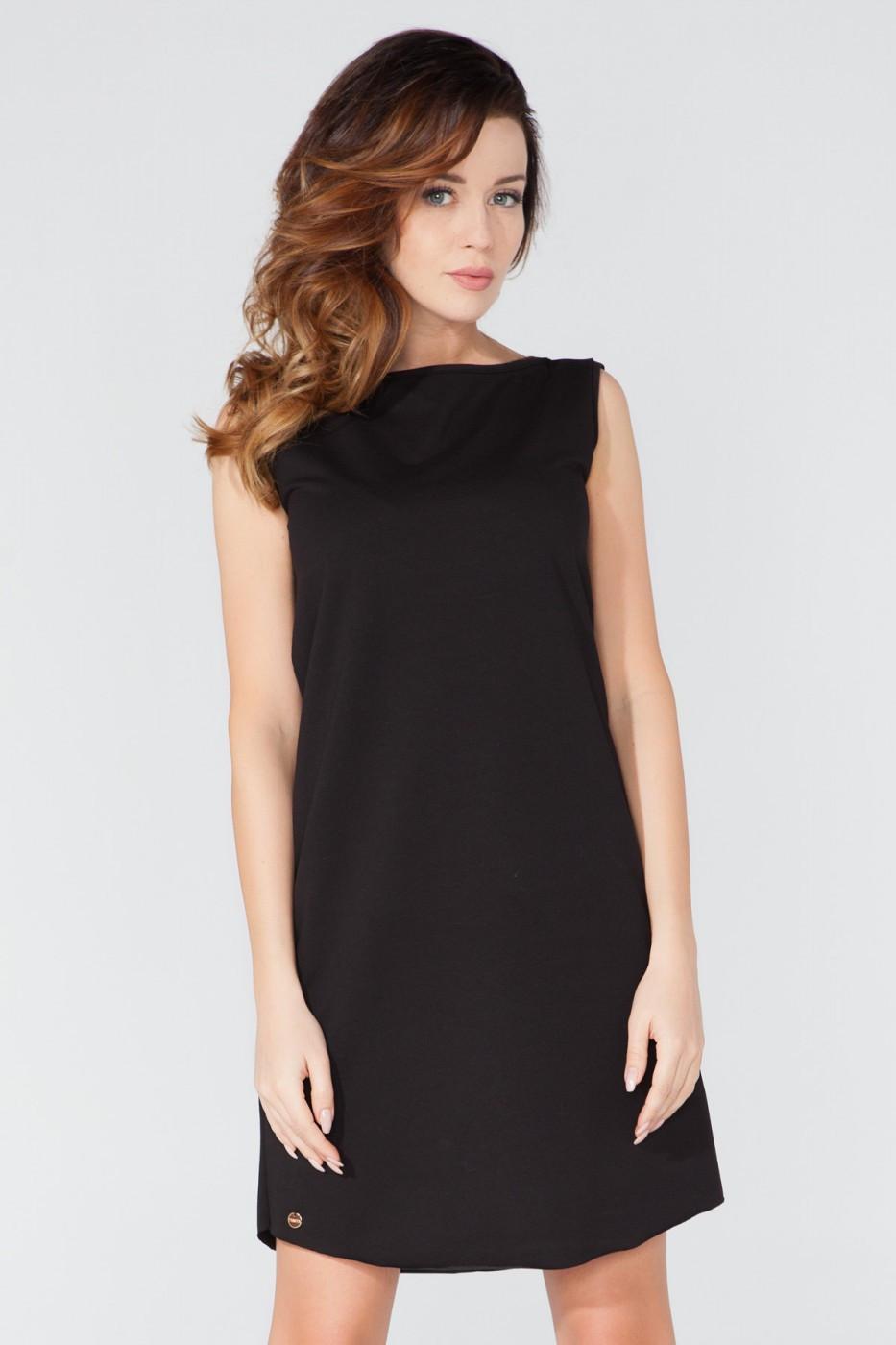 Denní šaty model 51737 Tessita XXL