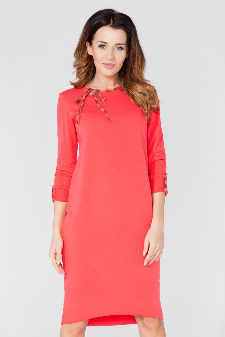 Denní šaty model 51741 Tessita XL