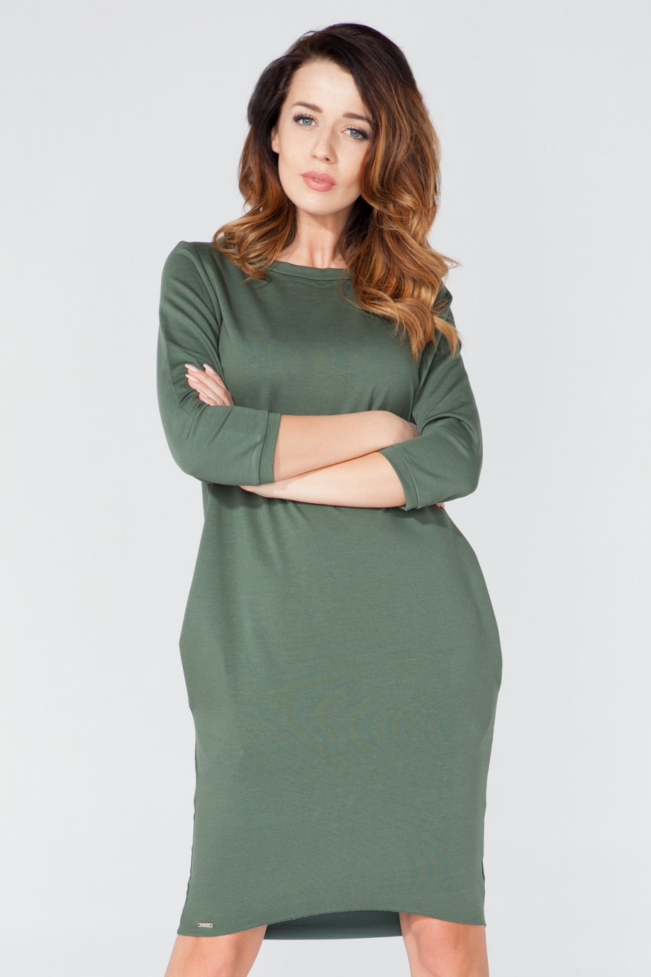Denní šaty model 51744 Tessita XXL