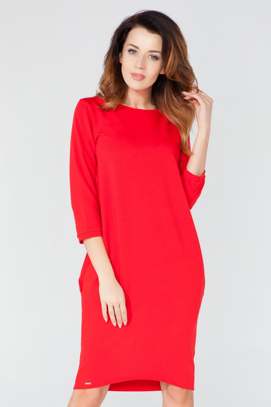 Denní šaty model 51745 Tessita M