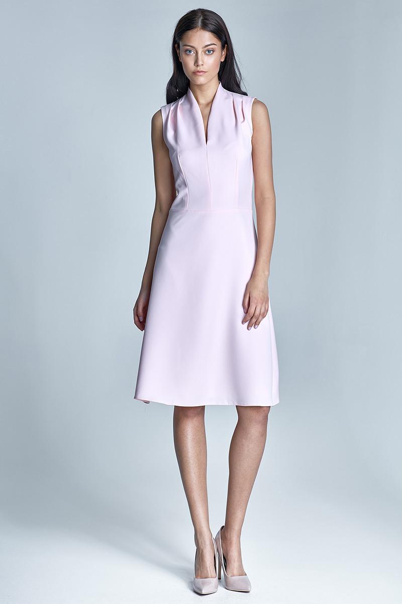 Denní šaty model 57284 Nife 38