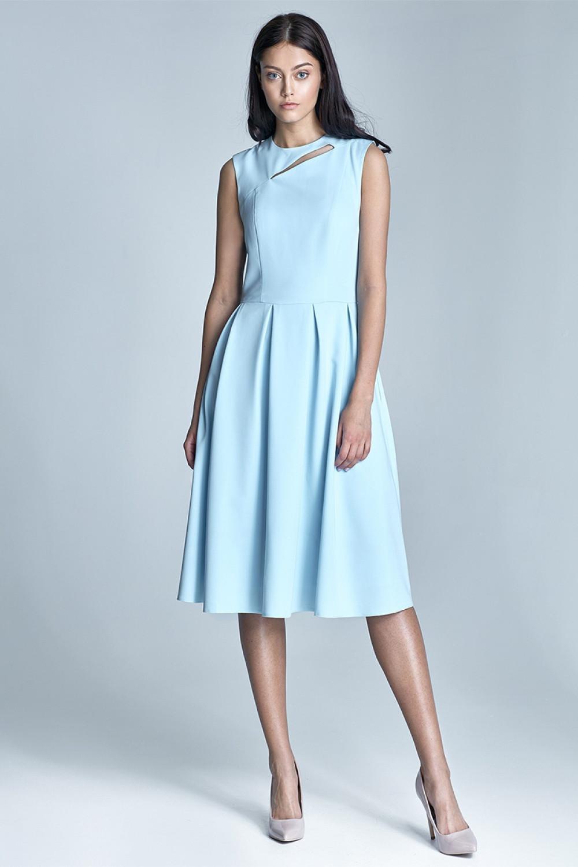 Denní šaty model 58651 Nife 38