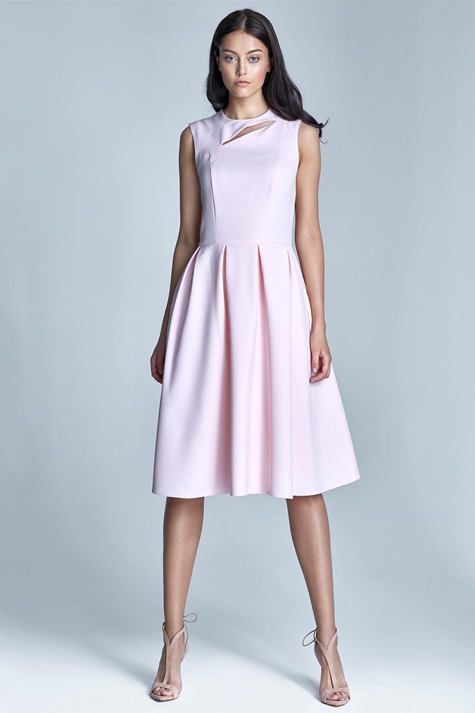 Denní šaty model 58659 Nife 38