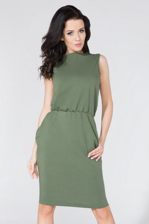 Denní šaty model 58992 Tessita XXL