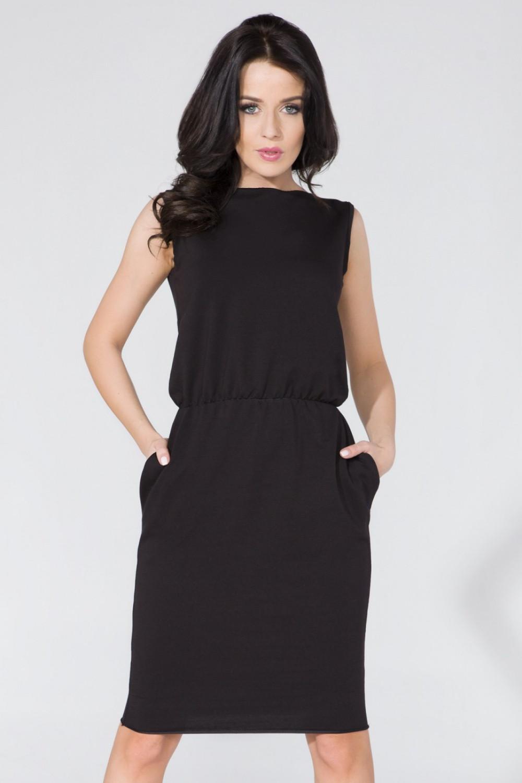Denní šaty model 58993 Tessita XXL
