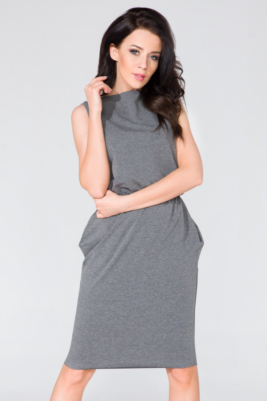 Denní šaty model 58995 Tessita M