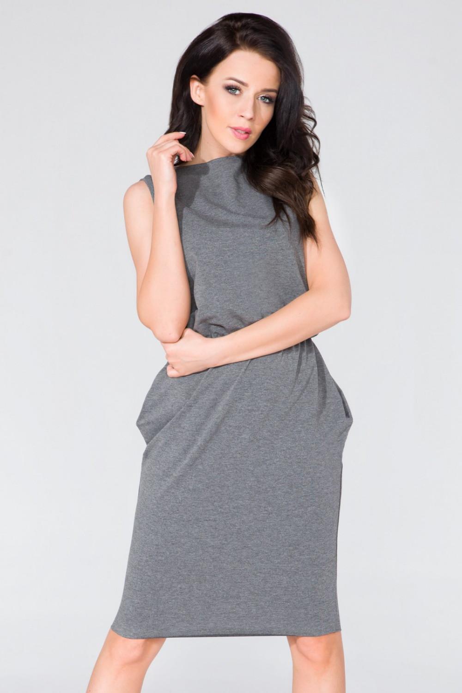 Denní šaty model 58995 Tessita XXL