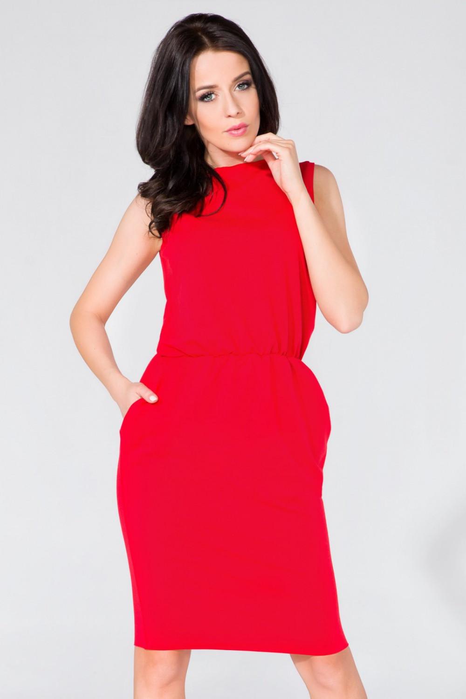 Denní šaty model 58996 Tessita XXL