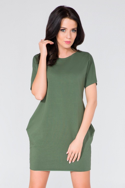 Denní šaty model 59004 Tessita XL/XXL