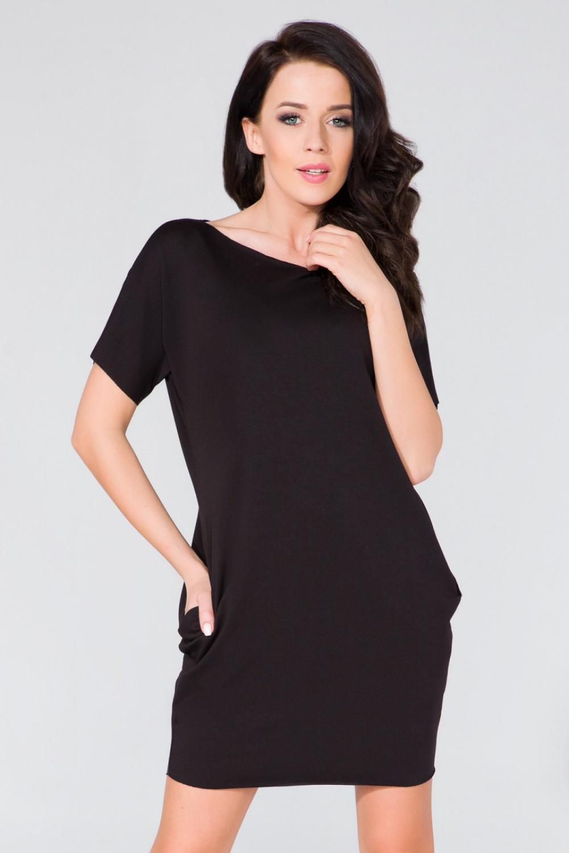 Denní šaty model 59005 Tessita XS/S
