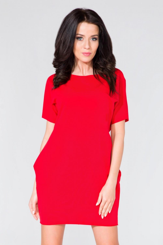 Denní šaty model 59008 Tessita XL/XXL