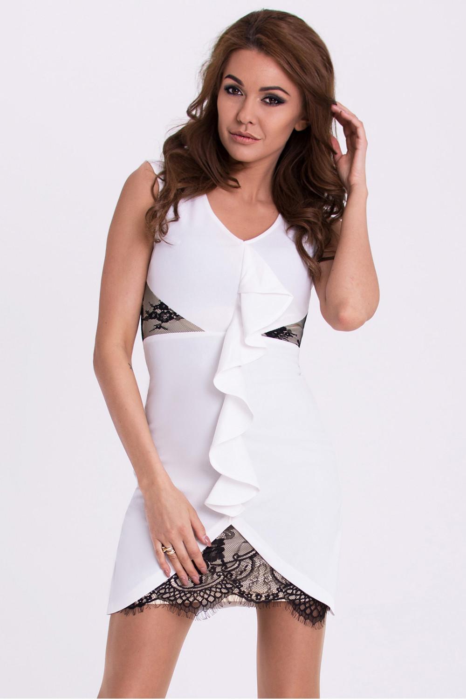 Večerní šaty model 59202 YourNewStyle L
