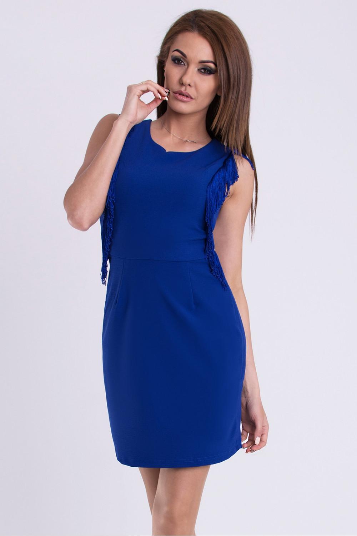 Večerní šaty model 59257 YourNewStyle L