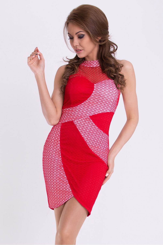 Večerní šaty model 59280 YourNewStyle S