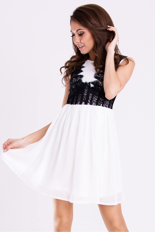 Večerní šaty model 59303 YourNewStyle L