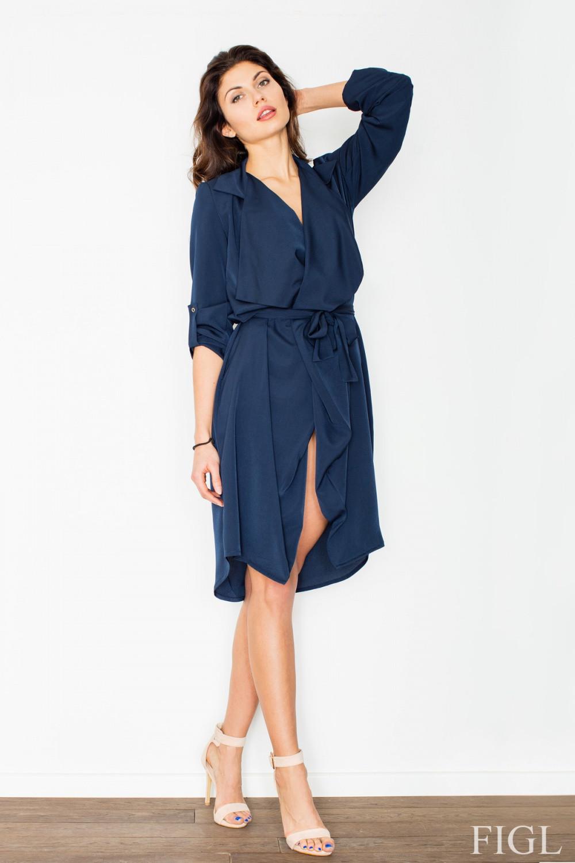 Denní šaty model 60194 Figl L