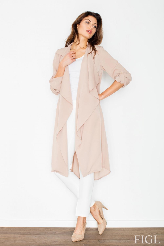 Denní šaty model 60195 Figl L