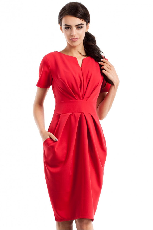 Denní šaty model 60197 Moe M